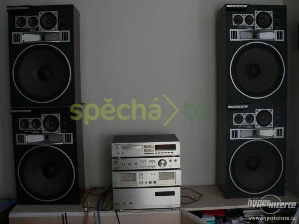 reprosoustavy Pioneer, foto 1 TV, audio, video, Reprosoustavy, sluchátka | spěcháto.cz - bazar, inzerce zdarma