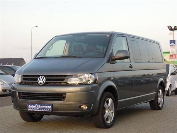Volkswagen Caravelle 2.0 TDi 4-MOTION, foto 1 Auto – moto , Automobily | spěcháto.cz - bazar, inzerce zdarma