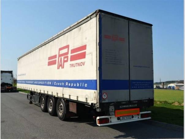 SPA 3/E, foto 1 Užitkové a nákladní vozy, Přívěsy a návěsy | spěcháto.cz - bazar, inzerce zdarma