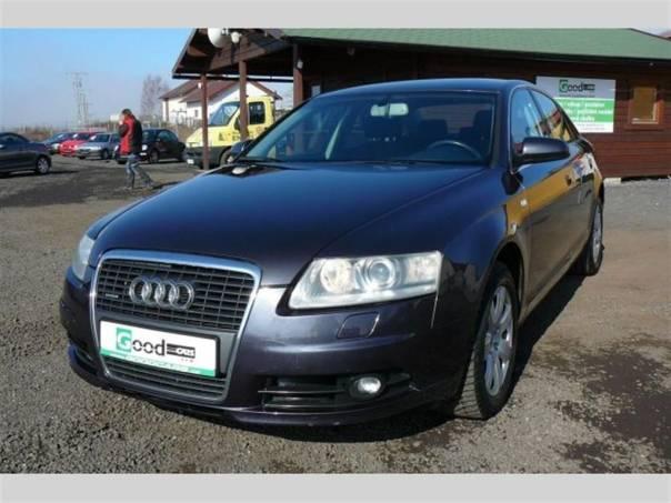 Audi A6 3,0 TDI Quattro ČR,serviska, foto 1 Auto – moto , Automobily | spěcháto.cz - bazar, inzerce zdarma