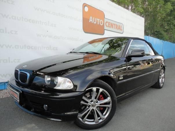 BMW Řada 3 325 Ci 141kW,Xenony,po  servise, foto 1 Auto – moto , Automobily | spěcháto.cz - bazar, inzerce zdarma