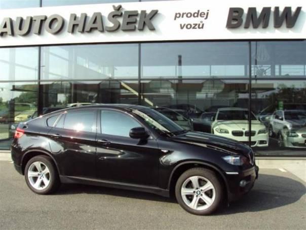 BMW X6 xDrive30d VELMI PĚKNÉ, foto 1 Auto – moto , Automobily | spěcháto.cz - bazar, inzerce zdarma