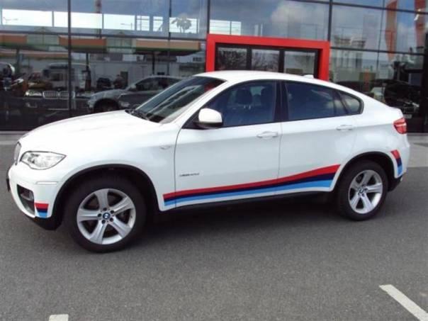 BMW X6 xDrive40d M-sport , foto 1 Auto – moto , Automobily | spěcháto.cz - bazar, inzerce zdarma