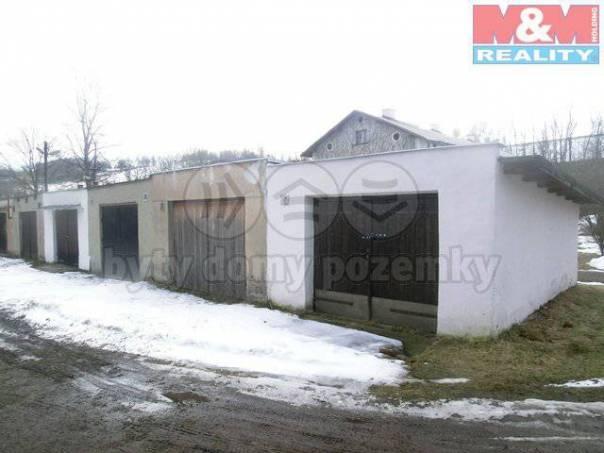 Prodej garáže, Mladé Buky, foto 1 Reality, Parkování, garáže | spěcháto.cz - bazar, inzerce