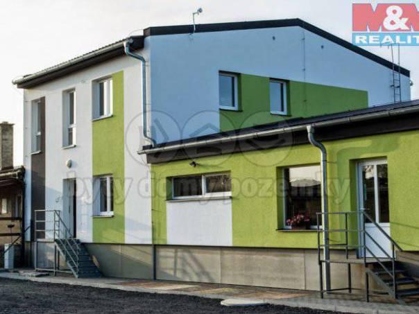 Pronájem nebytového prostoru, Horní Újezd, foto 1 Reality, Nebytový prostor | spěcháto.cz - bazar, inzerce