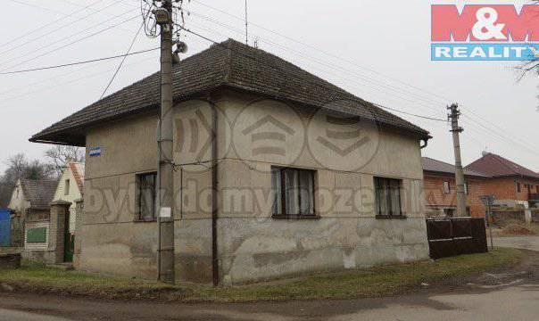 Prodej domu, Senomaty, foto 1 Reality, Domy na prodej | spěcháto.cz - bazar, inzerce