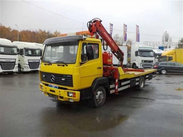 914, foto 1 Užitkové a nákladní vozy, Nad 7,5 t   spěcháto.cz - bazar, inzerce zdarma