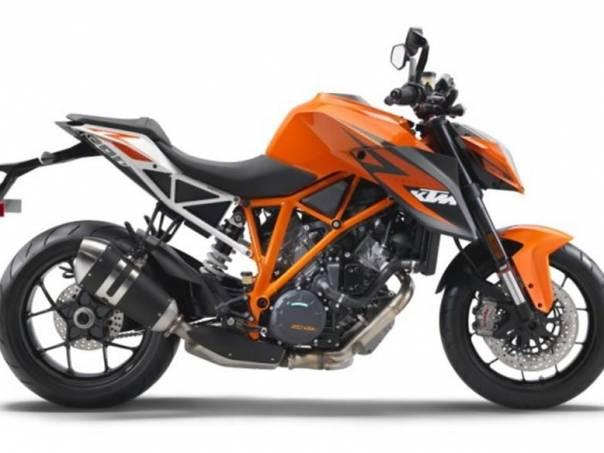 KTM  1290 SUPER DUKE R ORANGE 2015, foto 1 Auto – moto , Motocykly a čtyřkolky | spěcháto.cz - bazar, inzerce zdarma