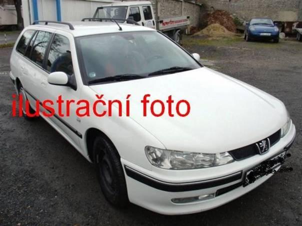 Peugeot 406 ND Tel:, foto 1 Náhradní díly a příslušenství, Ostatní | spěcháto.cz - bazar, inzerce zdarma