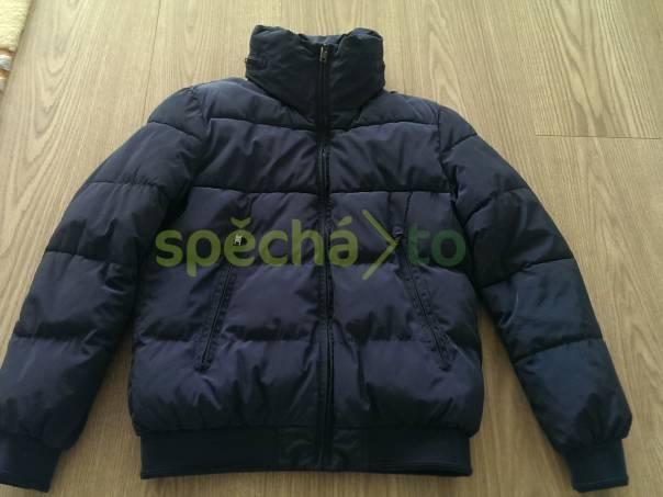 aa851c66c0 Zara bunda zimní pánská XL