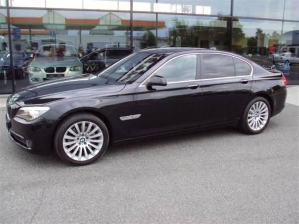 BMW Řada 7 740d xDrive FACELIFT ZÁRUKA, foto 1 Auto – moto , Automobily | spěcháto.cz - bazar, inzerce zdarma