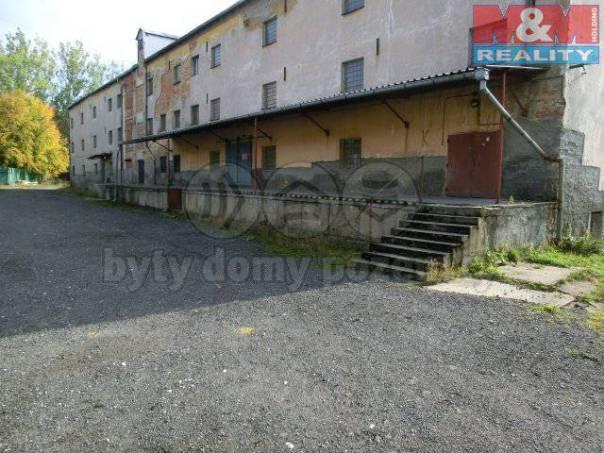 Pronájem nebytového prostoru, Chodov, foto 1 Reality, Nebytový prostor | spěcháto.cz - bazar, inzerce