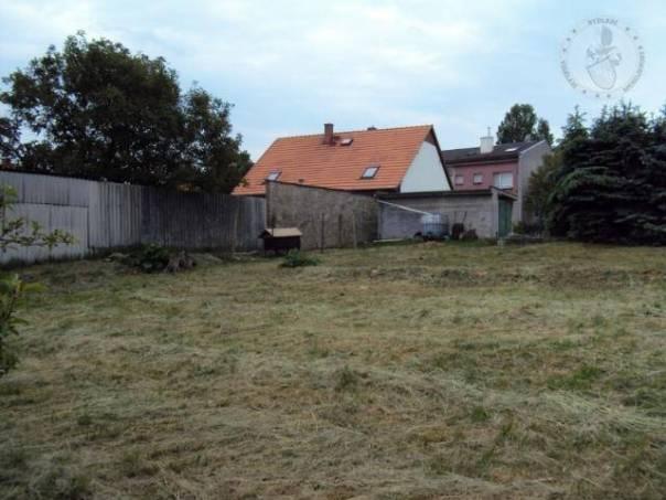 Prodej pozemku Ostatní, Hoštka - Hoštka, foto 1 Reality, Pozemky | spěcháto.cz - bazar, inzerce