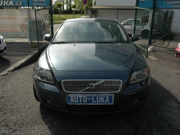 Volvo V50 1.6D, foto 1 Auto – moto , Automobily   spěcháto.cz - bazar, inzerce zdarma