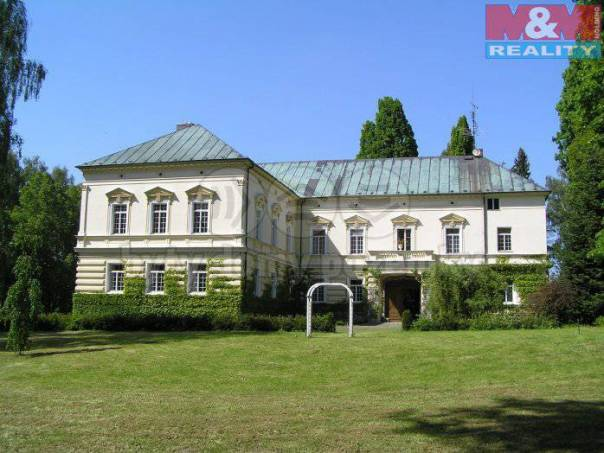 Prodej nebytového prostoru, Opařany, foto 1 Reality, Nebytový prostor | spěcháto.cz - bazar, inzerce