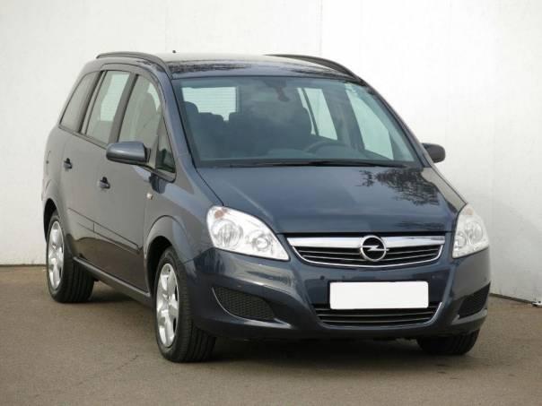 Opel Zafira 1.7 CDTi, foto 1 Auto – moto , Automobily | spěcháto.cz - bazar, inzerce zdarma