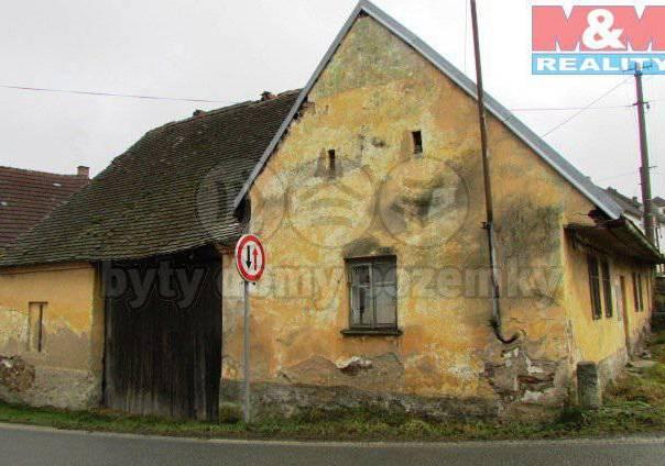 Prodej domu, Vrčeň, foto 1 Reality, Domy na prodej | spěcháto.cz - bazar, inzerce