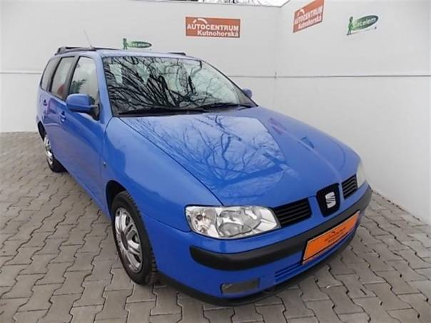 Seat Cordoba 1.9TDi 66KW AUTOMATICKÁ KLIMA, foto 1 Auto – moto , Automobily | spěcháto.cz - bazar, inzerce zdarma