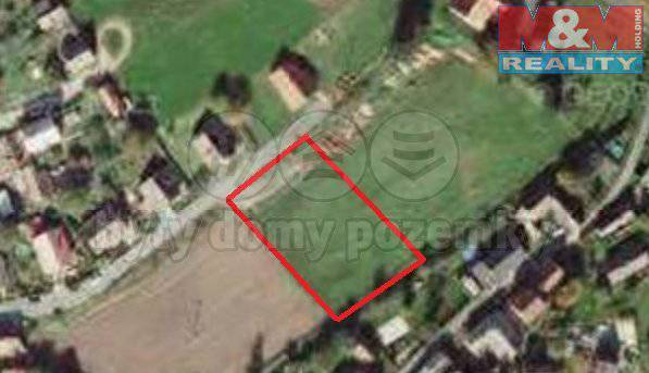 Prodej pozemku, Senec, foto 1 Reality, Pozemky | spěcháto.cz - bazar, inzerce