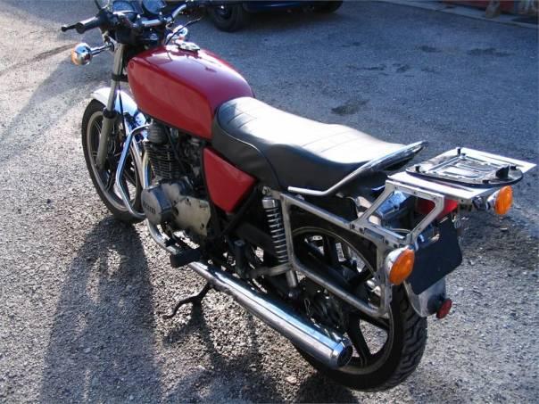 Yamaha XS typ  2A2, foto 1 Auto – moto , Motocykly a čtyřkolky | spěcháto.cz - bazar, inzerce zdarma