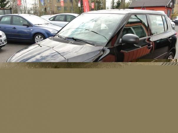 Škoda Fabia 1.2i, foto 1 Auto – moto , Automobily | spěcháto.cz - bazar, inzerce zdarma