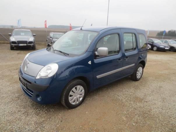 Renault Kangoo 1,5DCi klima, foto 1 Auto – moto , Automobily | spěcháto.cz - bazar, inzerce zdarma