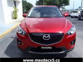 Mazda CX-5 2.0 165k Emotion