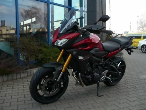 MT-09 TRACER ABS 2015, foto 1 Auto – moto , Motocykly a čtyřkolky | spěcháto.cz - bazar, inzerce zdarma
