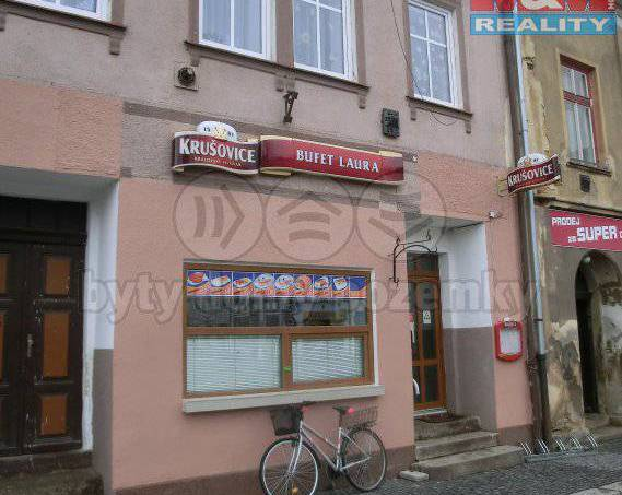 Prodej nebytového prostoru, Chrastava, foto 1 Reality, Nebytový prostor | spěcháto.cz - bazar, inzerce