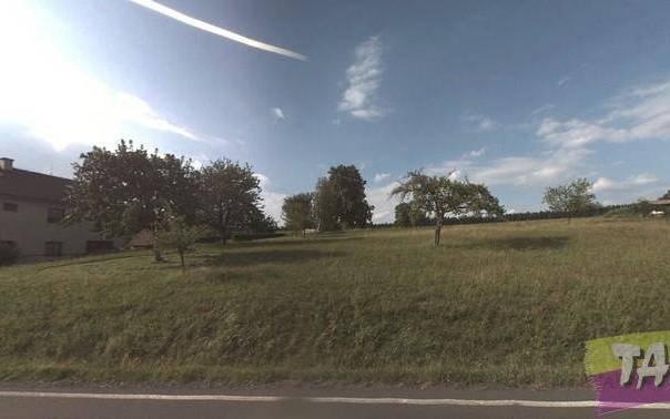 Prodej pozemku, Němčice - Zhoř, foto 1 Reality, Pozemky | spěcháto.cz - bazar, inzerce