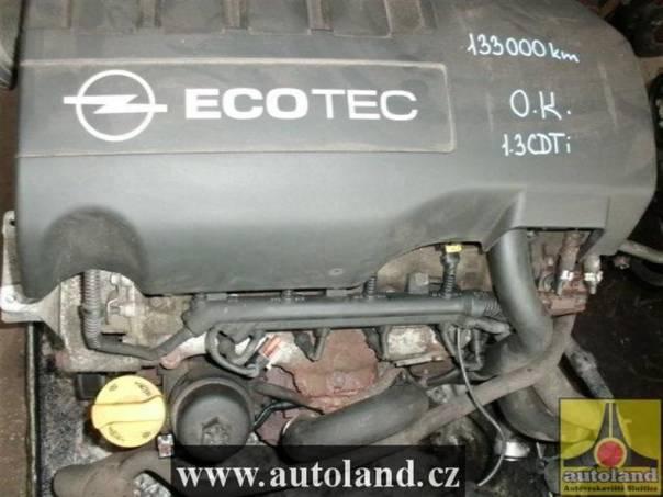 Opel Combo VOLAT, foto 1 Náhradní díly a příslušenství, Ostatní | spěcháto.cz - bazar, inzerce zdarma