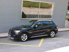 BMW X1 18d xDrive Eletta