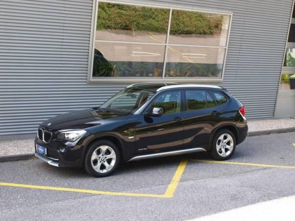 BMW X1 18d xDrive Eletta, foto 1 Auto – moto , Automobily | spěcháto.cz - bazar, inzerce zdarma