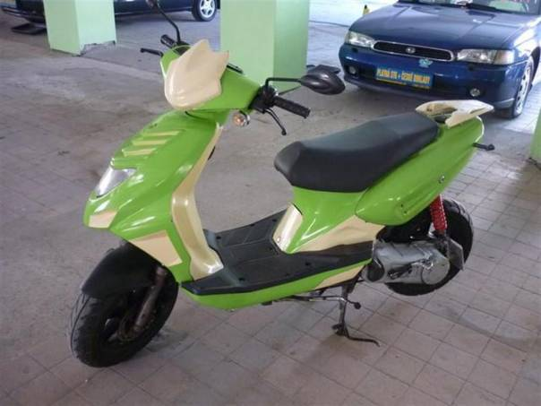 50, foto 1 Auto – moto , Motocykly a čtyřkolky | spěcháto.cz - bazar, inzerce zdarma