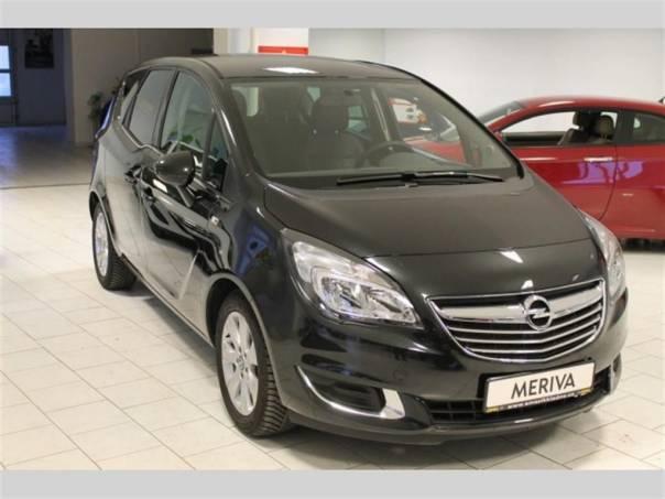 Opel Meriva 1,4 TURBO COSMO MT6, foto 1 Auto – moto , Automobily | spěcháto.cz - bazar, inzerce zdarma