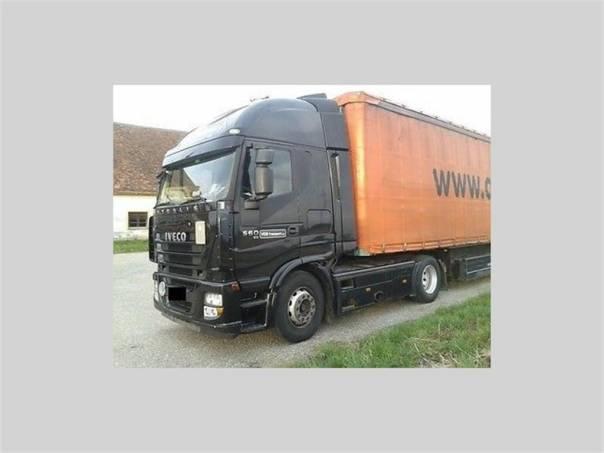 STRALIS  560 EURO5, foto 1 Užitkové a nákladní vozy, Nad 7,5 t | spěcháto.cz - bazar, inzerce zdarma