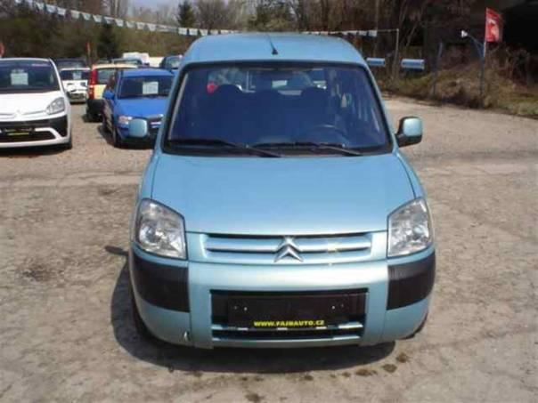 Citroën Berlingo 2,0 ESP!, foto 1 Auto – moto , Automobily | spěcháto.cz - bazar, inzerce zdarma