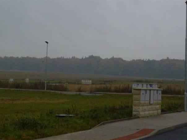 Prodej pozemku, Unhošť, foto 1 Reality, Pozemky | spěcháto.cz - bazar, inzerce