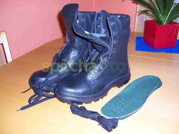 Prodám zimní boty - kanady  f48307d2f3