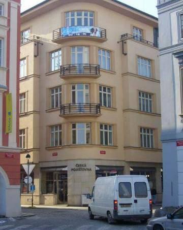 Pronájem kanceláře, České Budějovice - České Budějovice 1, foto 1 Reality, Kanceláře | spěcháto.cz - bazar, inzerce