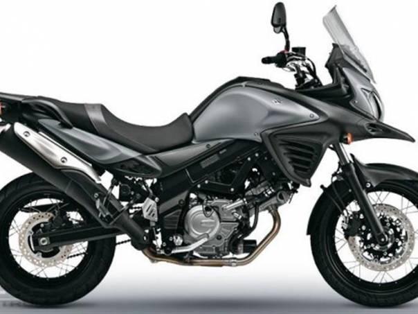 Suzuki  V-Strom DL 650XT 2015, foto 1 Auto – moto , Motocykly a čtyřkolky | spěcháto.cz - bazar, inzerce zdarma