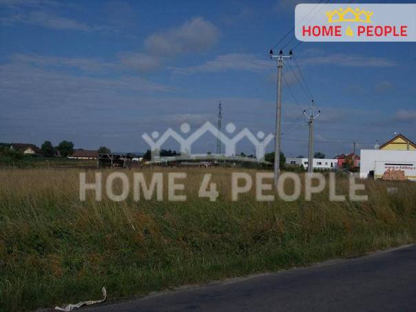 Prodej pozemku, Roudné, foto 1 Reality, Pozemky | spěcháto.cz - bazar, inzerce