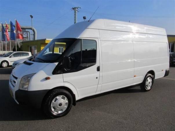 Ford Transit 2.4TDCI JUMBO MAXI, foto 1 Užitkové a nákladní vozy, Do 7,5 t   spěcháto.cz - bazar, inzerce zdarma