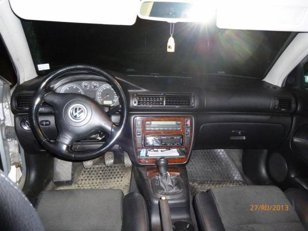 Volkswagen Passat 1.9Tdi, foto 1 Auto – moto , Automobily | spěcháto.cz - bazar, inzerce zdarma