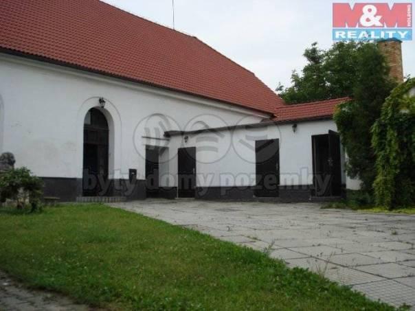 Prodej nebytového prostoru, Zlonice, foto 1 Reality, Nebytový prostor | spěcháto.cz - bazar, inzerce