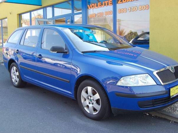 Škoda Octavia 1.9 TDI , KLIMA, nízké splátky, foto 1 Auto – moto , Automobily | spěcháto.cz - bazar, inzerce zdarma