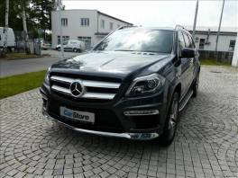 Mercedes-Benz  3.0 GL 350 CDI 4MATIC