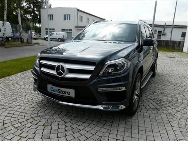 Mercedes-Benz  3.0 GL 350 CDI 4MATIC, foto 1 Auto – moto , Automobily | spěcháto.cz - bazar, inzerce zdarma