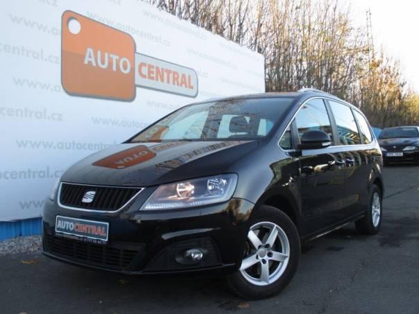 Seat Alhambra 2.0 TDI serv.kn.,aut. třízón. klima, foto 1 Auto – moto , Automobily | spěcháto.cz - bazar, inzerce zdarma