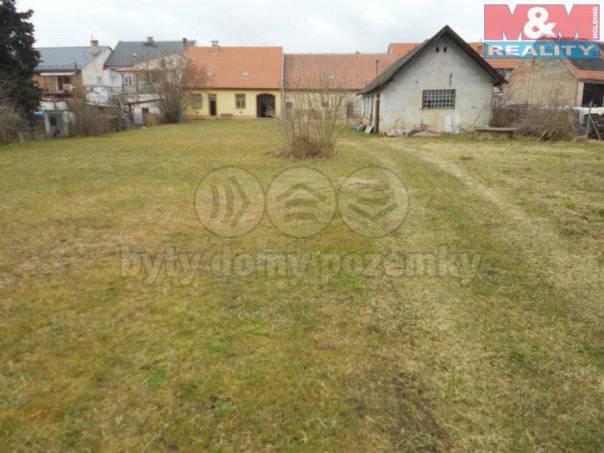 Prodej pozemku, Volyně, foto 1 Reality, Pozemky | spěcháto.cz - bazar, inzerce